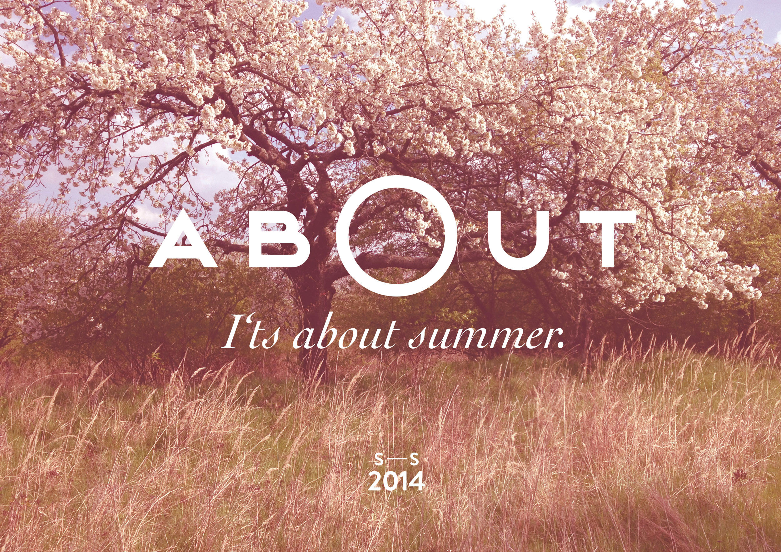 About summer
